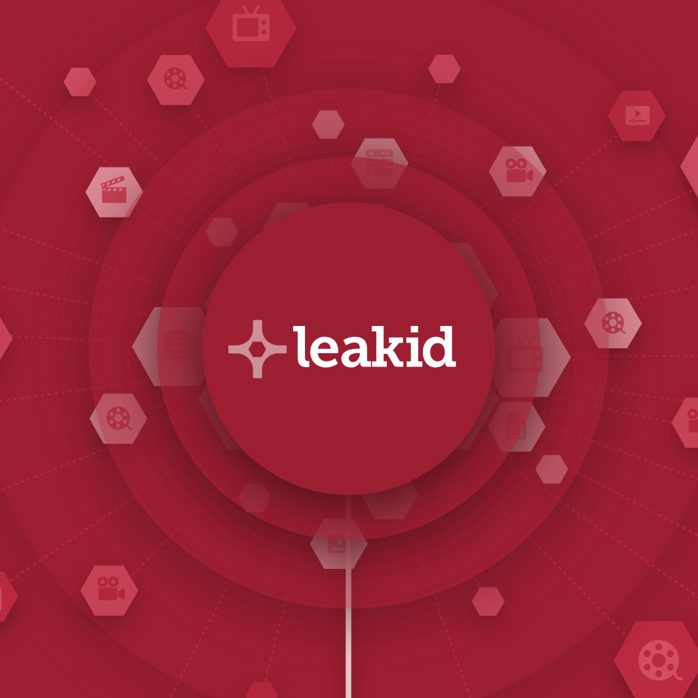 LeakID • Solutions to protect your work and prevent piracy